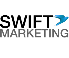 Swift Marketing Logo (Medium)
