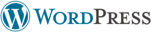 Word Press Logo (2)